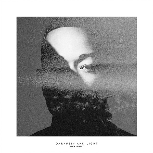 John Legend: Darkness and Light