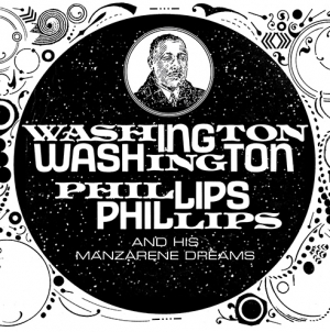 Washington Phillips: Washington Phillips and His Manzarene Dreams