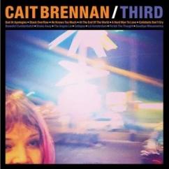 Cait Brennan: Third