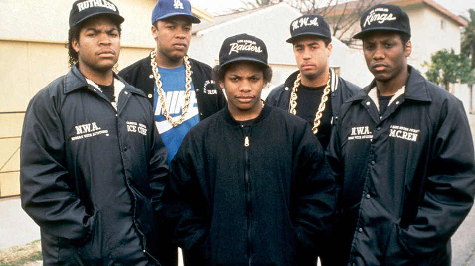 Cru' in action - Ill-legal (Ice cube, K-dee, Sir jinx ...  Ice Cube Nwa 80s