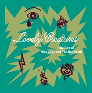 Nick Cave & the Bad Seeds Lovely Creatures: The Best of Nick Cave & the Bad Seeds (1984-2014)