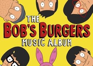 Various Artists: The Bob's Burgers Music Album