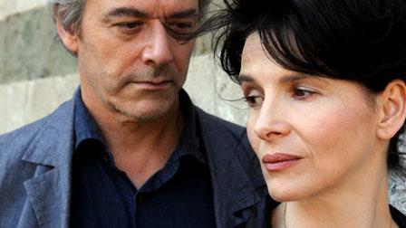 Oeuvre: Kiarostami: Certified Copy