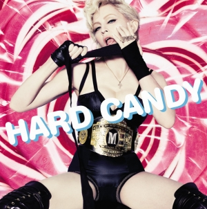 Revisit: Madonna: Hard Candy