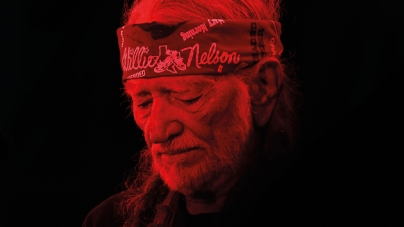 Willie Nelson: God's Problem Child