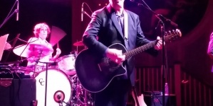 Concert Review: The Mountain Goats