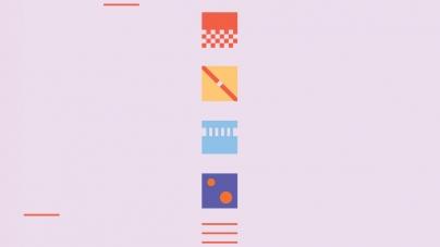 Com Truise: Iteration