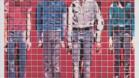 Discography: Talking Heads: More Songs about Buildings and Food