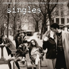 Various Artists: Singles: Original Motion Picture Soundtrack-Deluxe Edition