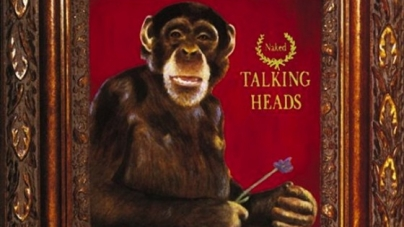 Discography: Talking Heads: Naked