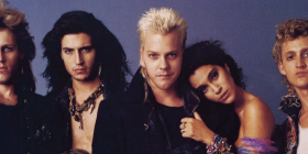 First Come, First Staked: Alex Winter Revisits The Lost Boys