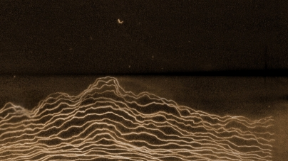 Floating Points: Reflections – Mojave Desert