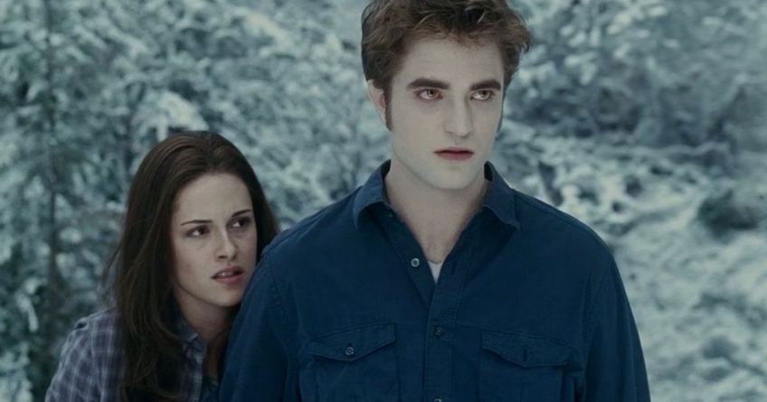 Criminally Underrated: Twilight