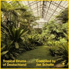 Jan Schulte: Tropical Drums of Deutschland