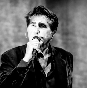 Concert Review: Bryan Ferry/Judith Owen