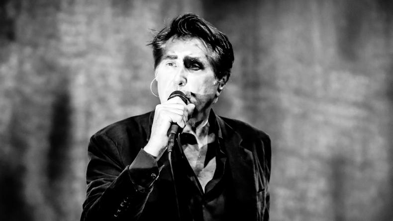Concert Review: Bryan Ferry/Judith Owen