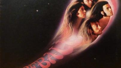 Revisit: Deep Purple: Fireball