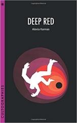 Deep Red (Cultographies): by Alexia Kannas