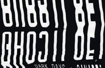 Ghostpoet: Dark Days and Canapés