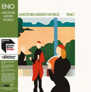 Brian Eno: Here Come the Warm Jets/Taking Tiger Mountain (By Strategy)/Another Green World/Before and After Science