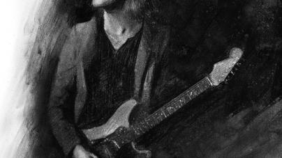 Kenny Wayne Shepherd Band: Lay it on Down