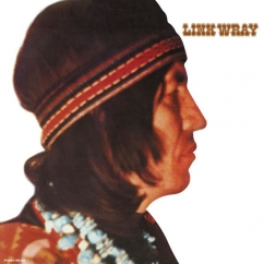 Link Wray: Link Wray