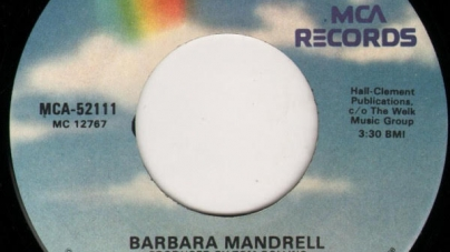 "Bargain Bin Babylon: Barbara Mandrell: ""Operator, Long Distance Please"" from In Black and White"