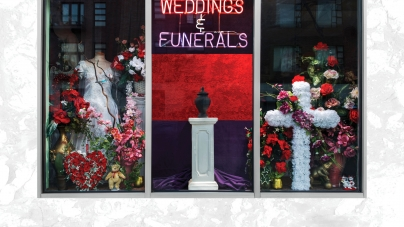 The Kickback: Weddings & Funerals