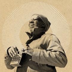 Laraaji: Bring On the Sun/Sun Gong