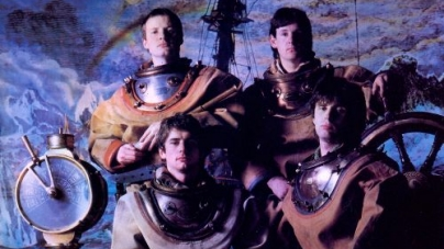 Discography: XTC: Black Sea
