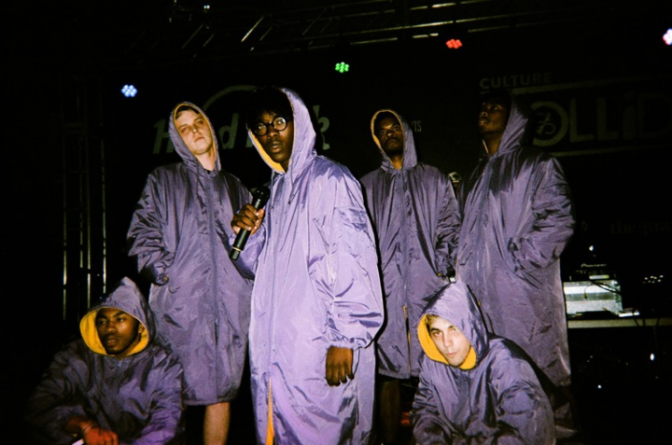 Concert Review: Brockhampton