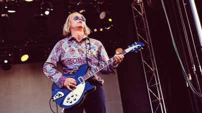 Interview: Peter Buck