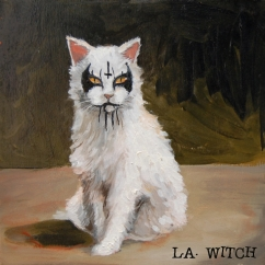 L.A. Witch: L.A. Witch