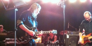 Concert Review: Swans