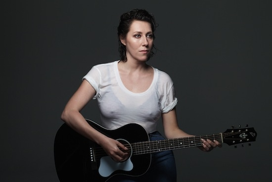 Concert Review: Martha Wainwright/Mappe Of