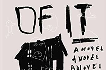 The Grip of It: by Jac Jemc