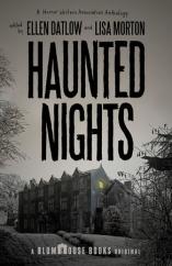 Haunted Nights: Edited by Ellen Datlow and Lisa Morton
