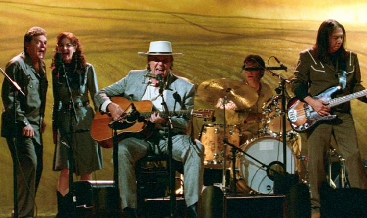 Oeuvre: Demme: Neil Young: Heart of Gold