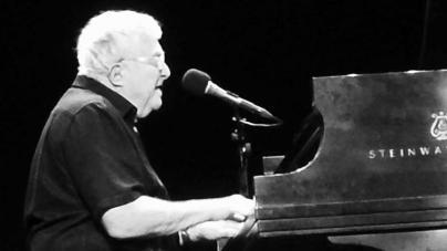 Concert Review: Randy Newman