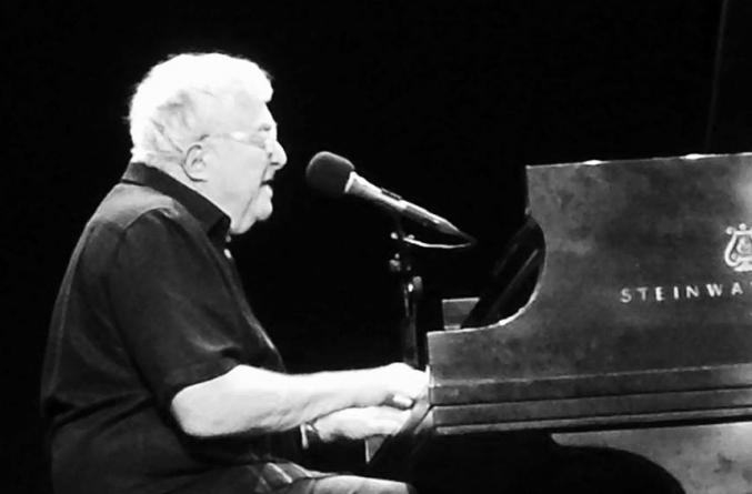 Concert Review: Randy Newman