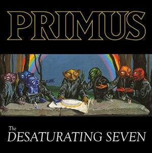 Primus: The Desaturating Seven