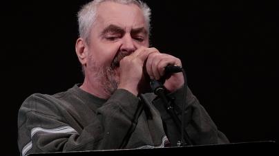 Concert Review: Daniel Johnston