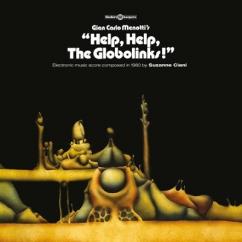 Suzanne Ciani: Help, Help, the Globolinks!