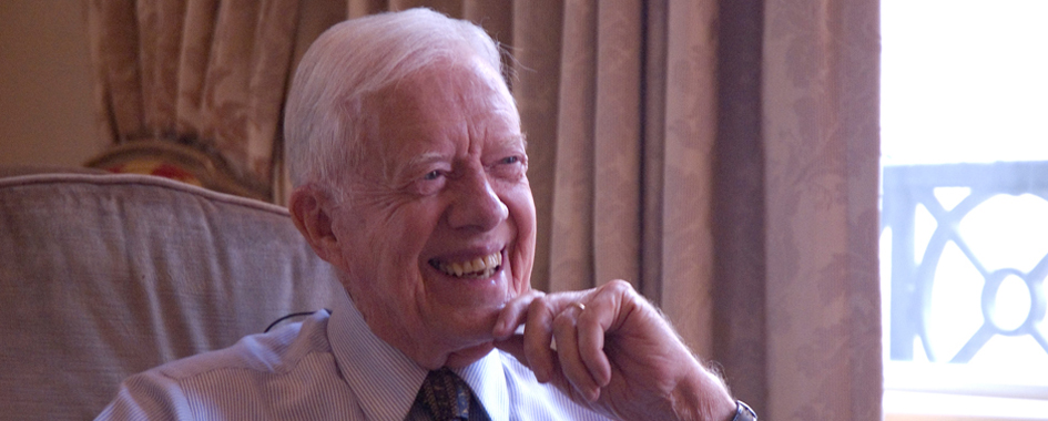 Oeuvre: Demme: Jimmy Carter: Man from Plains