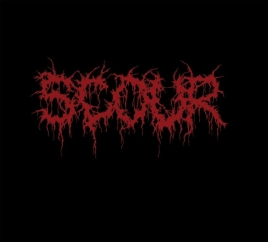 Scour: Red EP