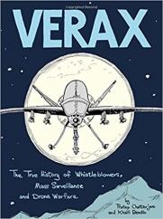Verax: by Pratap Chatterjee and Khalil