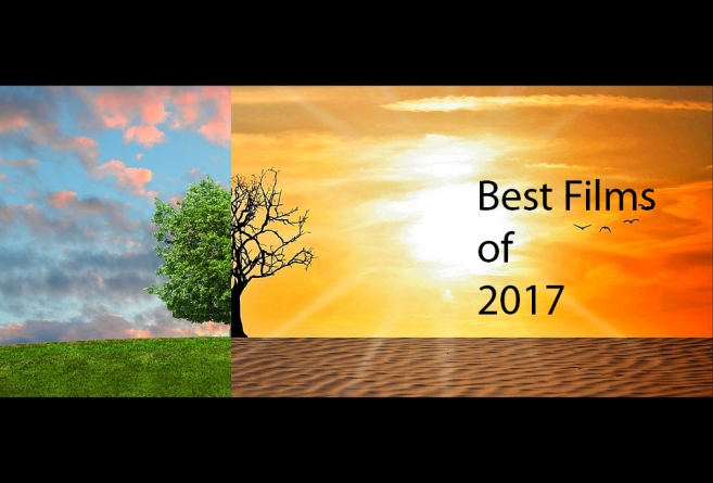 Best Films of 2017