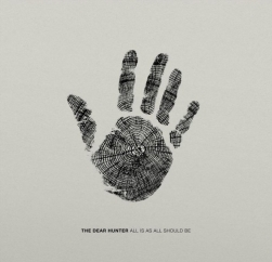 The Dear Hunter: All Is As All Should Be