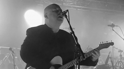 Concert Review: Pixies