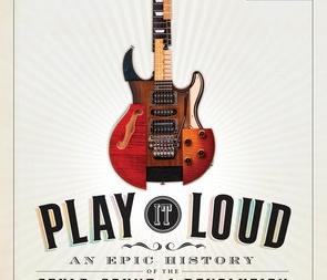 Play It Loud: by Brad Tolinski and Alan Di Perna